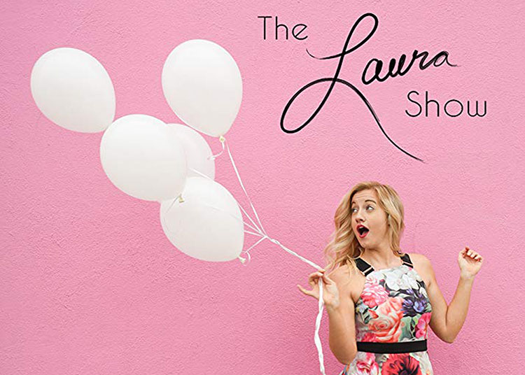Cover art for The Laura Show