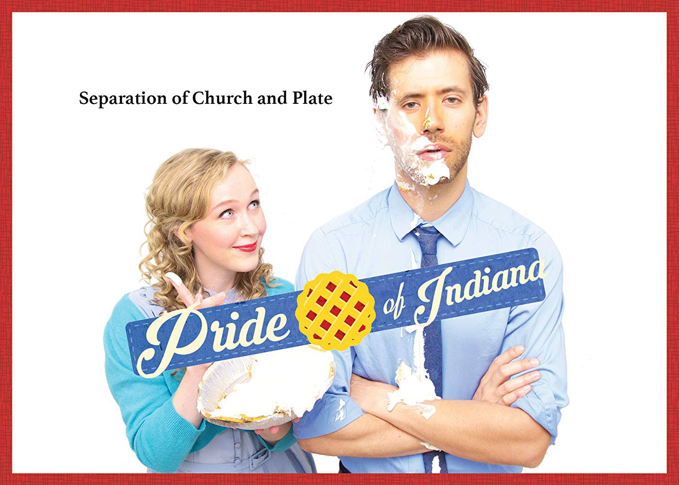 Cover art for Pride of Indiana