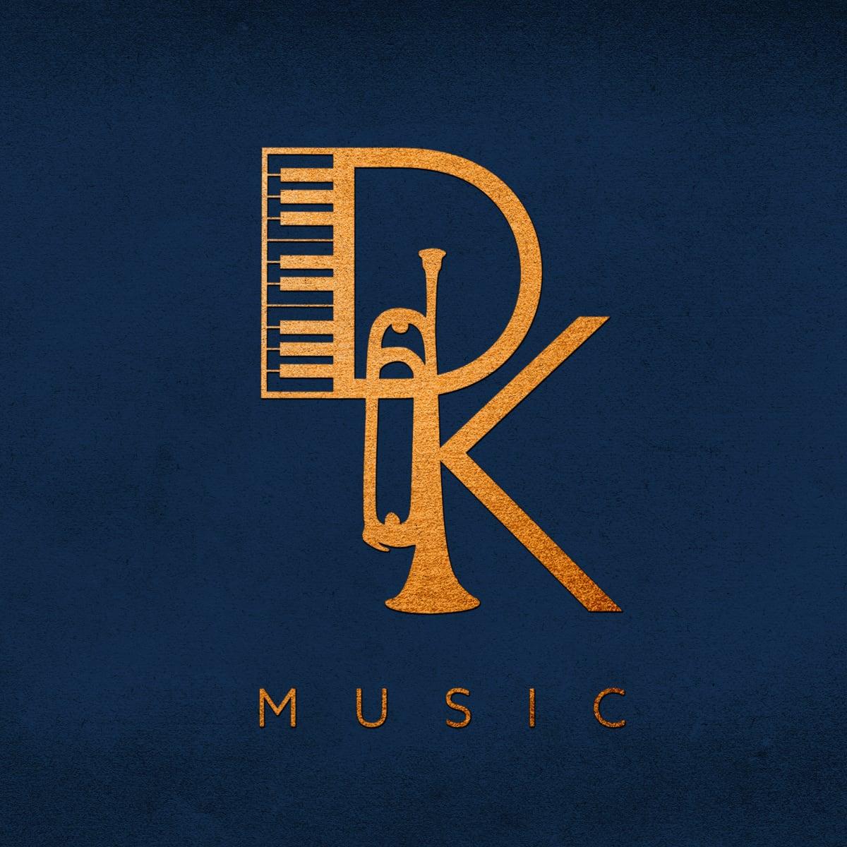 David Kayser Music Logo