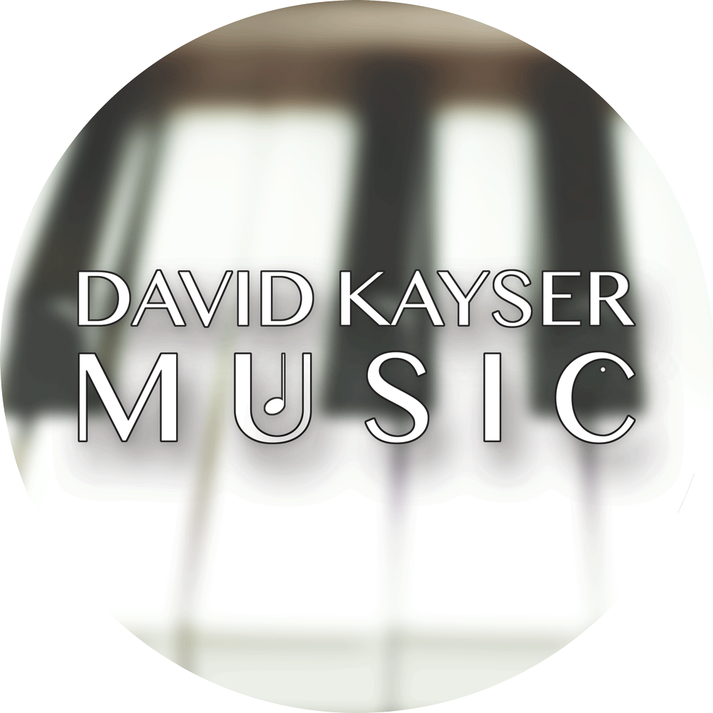 David Kayser Music Logo